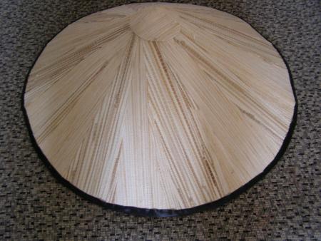 Китайская шляпа своими руками из бумаги
