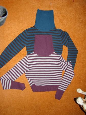Пуловеры и лонгсливы gt арт25664 Боди Карадель  1739