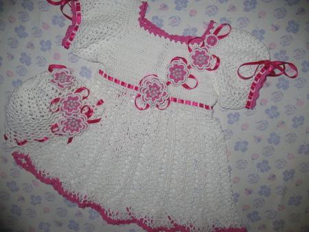 e854e57865cb72ecf1b131a49003aa14 2012 Örgü Çocuk Elbiseleri, Örme Çocuk Etekleri, Yazlık Çocuk Elbise Ve Etek Modelleri, El Örgüsü Bebek Kıyafetleri,örgü bebek kıyafet modelleri
